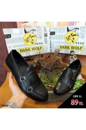Erkek Ayakkabı Siyah DS006