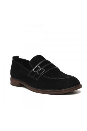 Erkek Ayakkabı Siyah DS008