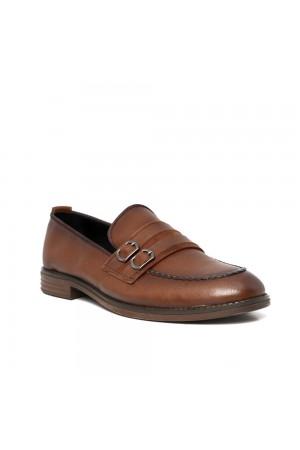 Erkek Ayakkabı Taba DT001