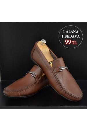Erkek Klasik Ayakkabı DWR001