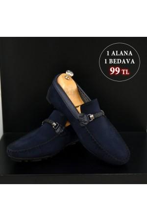 Erkek Klasik Ayakkabı DWR002