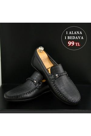 Erkek Klasik Ayakkabı DWR003