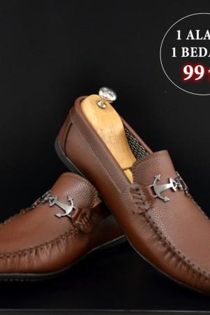 Erkek Klasik Ayakkabı DWR004