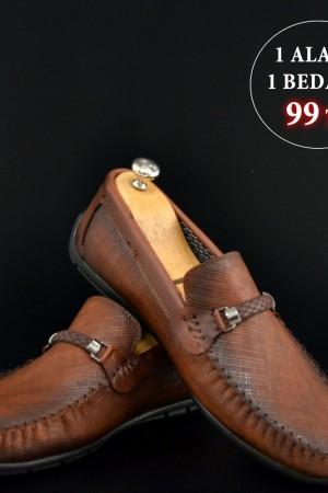Erkek Klasik Ayakkabı DWR005