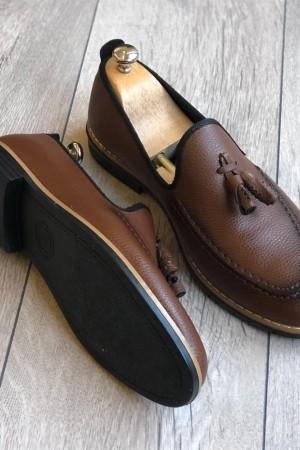 Erkek Klasik Ayakkabı K001