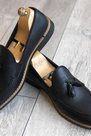 Erkek Klasik Ayakkabı K005