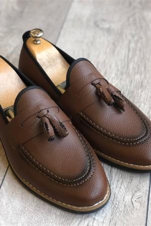 Erkek Klasik Ayakkabı K006