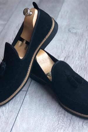 Erkek Klasik Ayakkabı K008