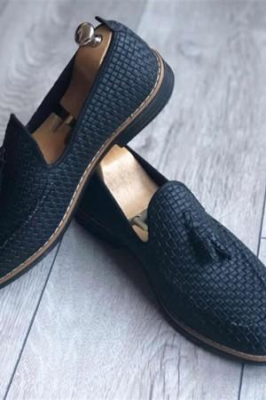 Erkek Klasik Ayakkabı K010
