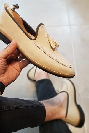 Erkek Klasik Ayakkabı K016