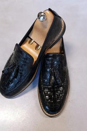 Erkek Klasik Ayakkabı K018
