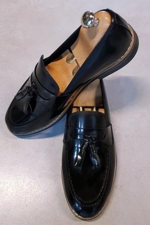 Erkek Klasik Ayakkabı K019