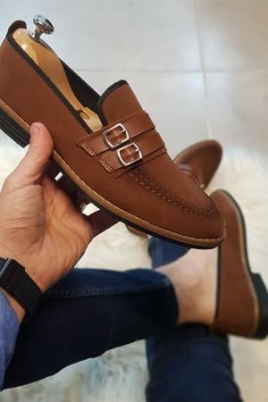 Erkek Klasik Ayakkabı K021