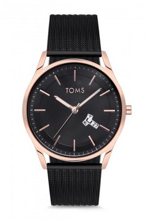 Toms Erkek Kol Saati T1818C-932-R