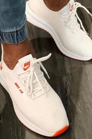 Beyaz Spor Ayakkabı - SPR 001