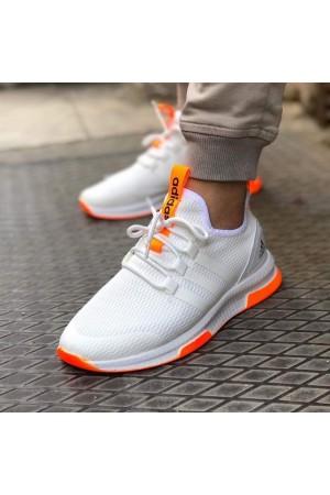 Beyaz Spor Ayakkab-SPR 030